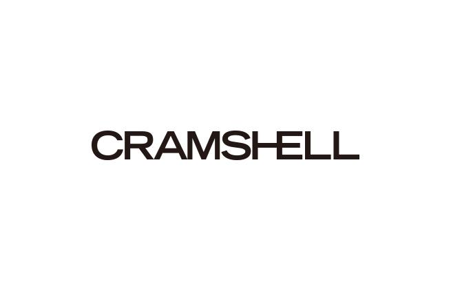 CRAMSHELL