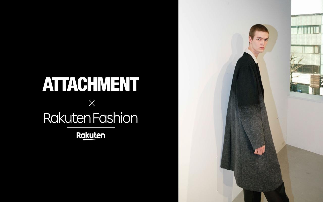 9ATTACHMENT on RAkuten Fashion